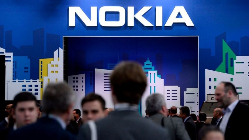 受惠贸易战 买家看好诺基亚 5G订单超华为