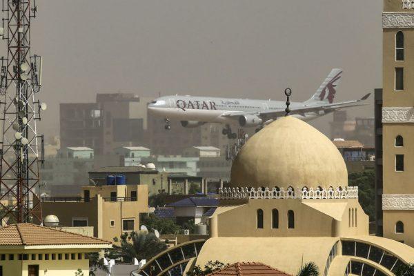 全球最佳航空排名 卡塔尔重返第一名宝座