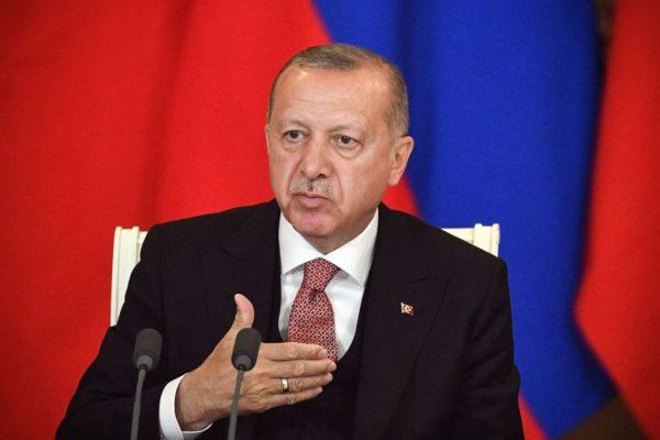伊斯坦布爾重選慘輸 埃爾多安放軟:人民高過我們頭頂