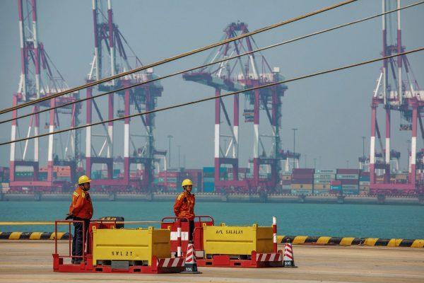 中共重回發地方債老路 外媒:為應對貿易戰無奈之舉