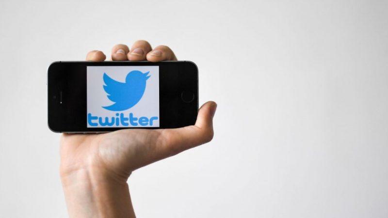 六四前大批反共推特帳號被封 美議員怒轟:已淪中共審查員