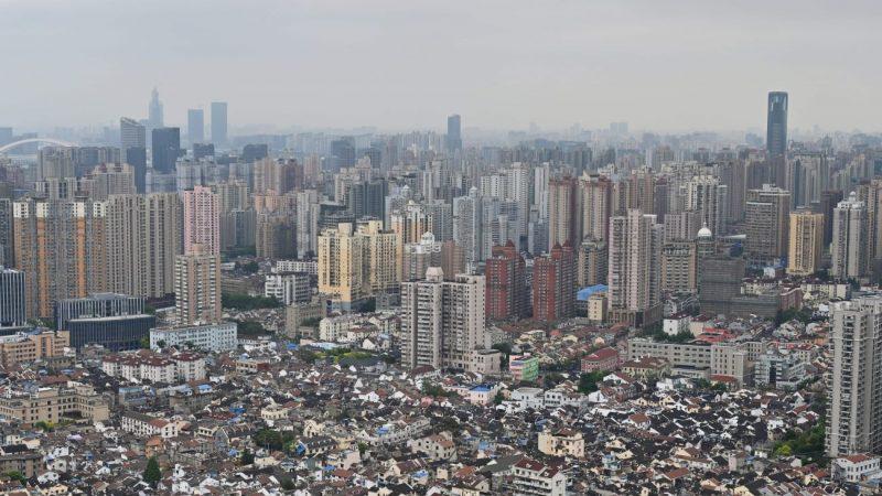中国金融高官预言经济悲惨结局 此前已应验