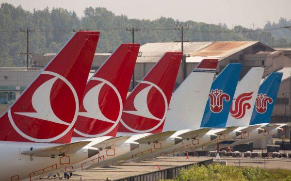 波音收获停飞后首批订单 英国拟购200架737MAX