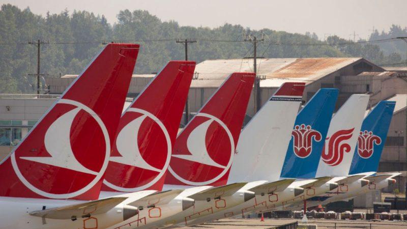 波音收穫停飛後首批訂單 英國擬購200架737MAX
