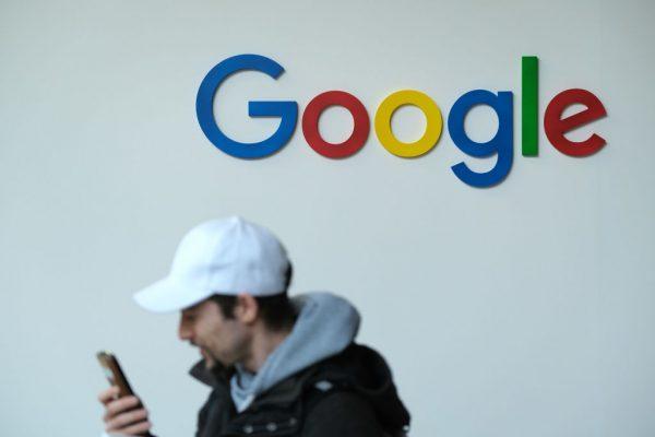 传Google将被美司法部反托拉斯调查