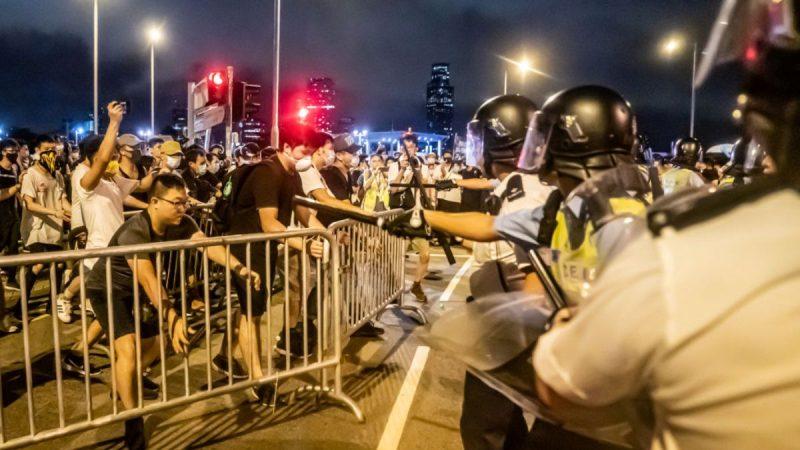 香港修例或無限期暫緩?立法會日程示仍有可能突襲通過