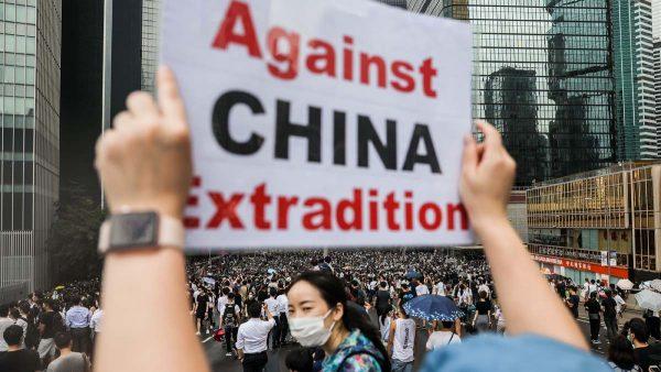 傳北京現撤回香港修例聲音 有高層已抵廣東