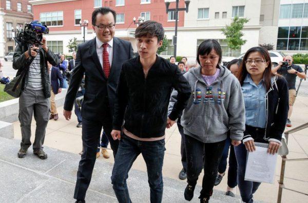 章瑩穎案更多證據呈堂 嫌犯案發後自稱「累壞了」