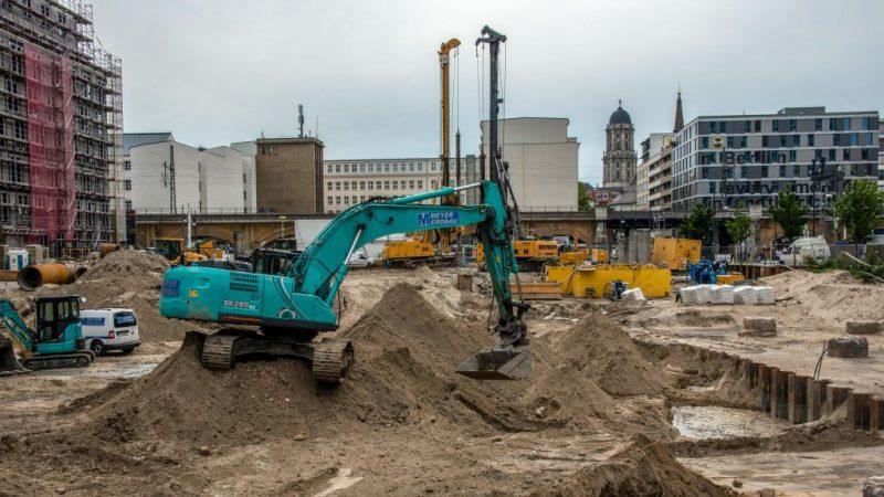 柏林發現二戰雷管完整未爆彈 警急疏散民眾