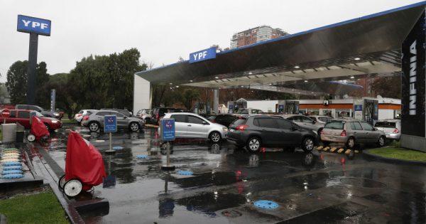 阿根廷大停电波及邻国 4800万人受影响