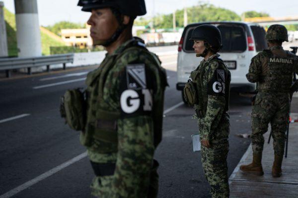 """挡中美洲移民 危地马拉或扮演""""安全第三国"""""""