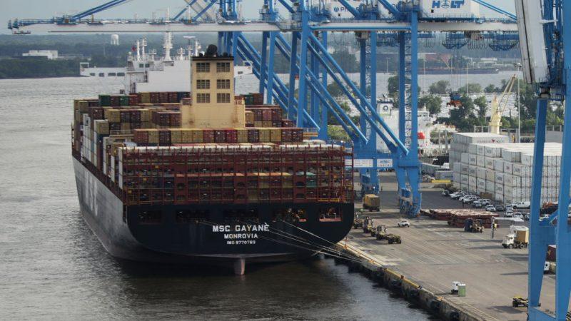 費城查獲16噸古柯鹼 市值估逾10億美元