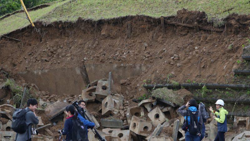 日本山形6.7強震 已知21人輕重傷千戶停電