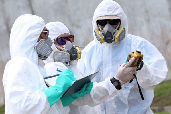 大马化学工厂疑飘毒气 75人送医逾400学校关闭