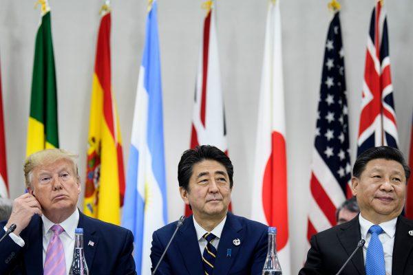 貿易戰暫時停火 兩分鐘看懂美中貿易大事件