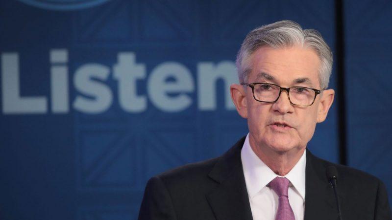 美联储未调整利率 年内降息否看贸易战走向