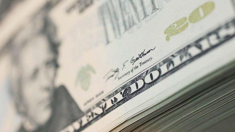 金融巨頭:中共將被迫出售美債 不是為報復美國