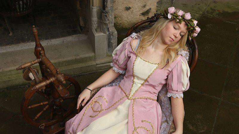 研究:降低变胖风险 女性睡觉最好关灯