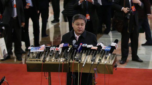 中国经济悲惨结局 郭树清提出罕见预言
