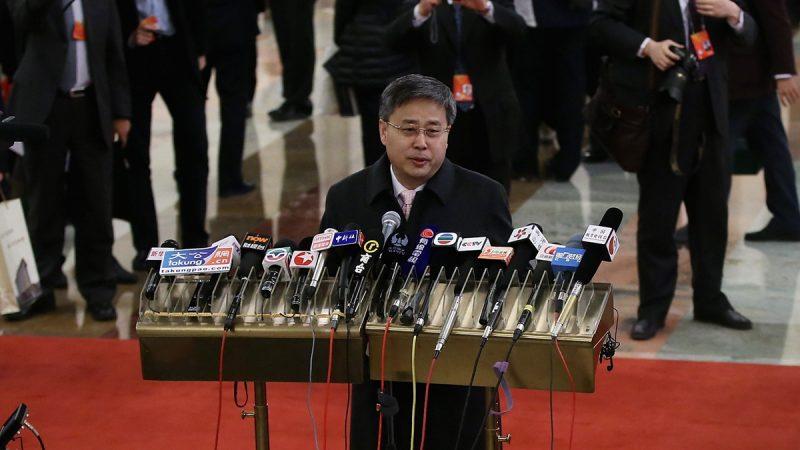 中國經濟悲慘結局 郭樹清提出罕見預言