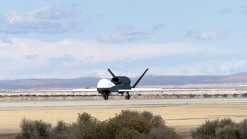 無人機遭擊落 美客機禁飛伊朗空域 多家航空跟進