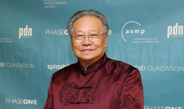 发型像毛泽东被批斗 前记者用镜头记录的荒诞文革
