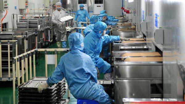 三大类外商撤离中国 川普击中北京阿喀琉斯之踵