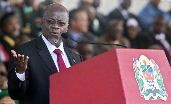 一帶一路非洲重挫 坦桑尼亞叫停百億美元港口項目