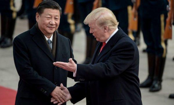 法新社:G20川習會或有3結果 達協議可能性極小