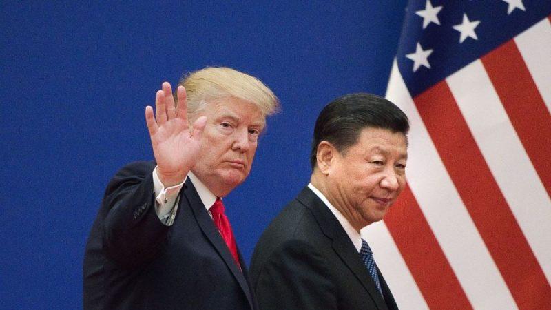 G20前川普示强 习近平参会不访日受挫有隐情