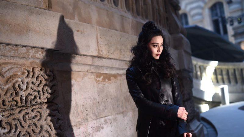 唐德影視擬砸3千萬 換《巴清傳》主演范冰冰