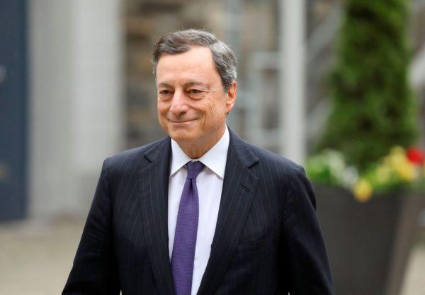 欧央行拟降息促贬欧元 川普抨击不公平竞争