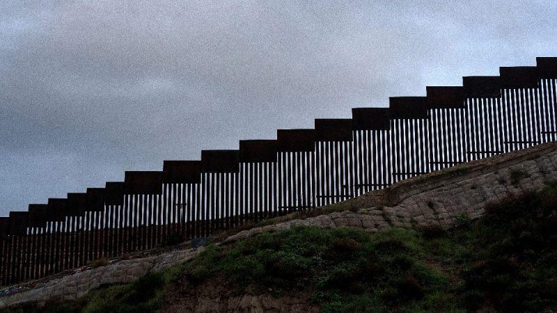 法官拒眾院民主黨要求 不阻川普用軍款築牆
