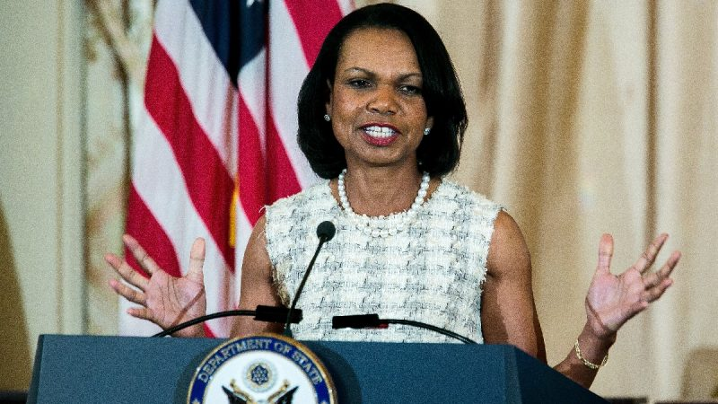 NBC攻击川普加剧种族问题 前国务卿当场反驳主持人