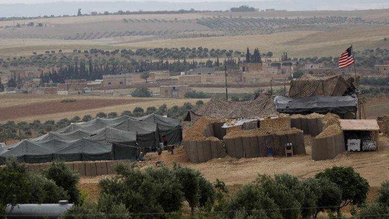 美准将:中共企图利用中东战争搞垮美国