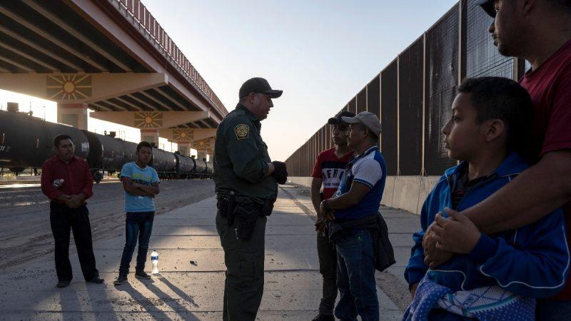 美參眾兩院各自通過邊境資助法案 內容迥異難調和