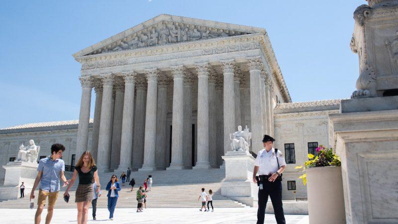 最高法院宣布审理达卡案 预计大选前裁决合法与否