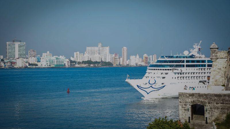 美頒佈旅行禁令 限制赴古巴團體旅行