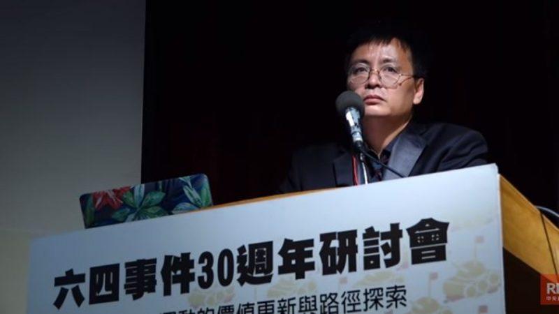 中国民主运动的价值更新与路径探索