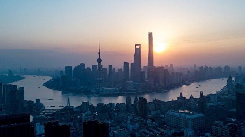 風向有變?中共國企密集拋售房地產項目
