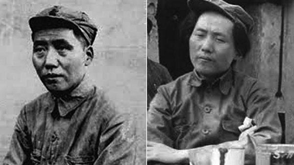 毛澤東「與人鬥,其樂無窮」 周、朱助紂為虐亦難逃魔爪