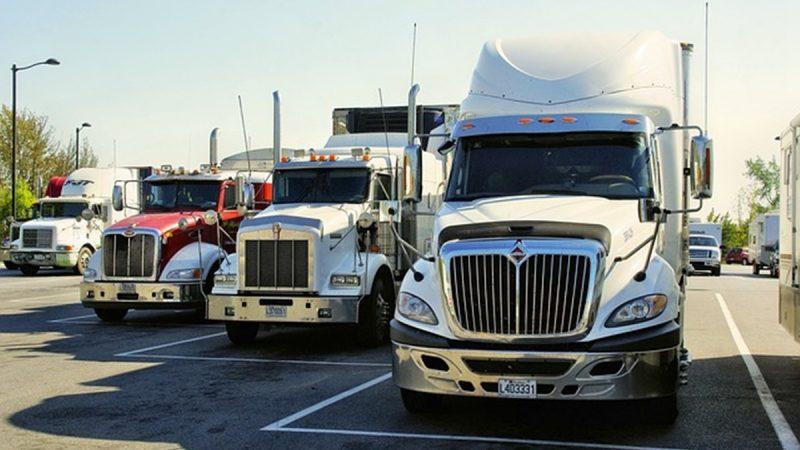 十種避免卡車過熱的方法