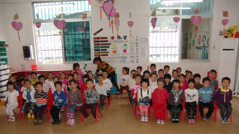 「中國大爺」送孫入錯園 反賴孫女「不想上學」