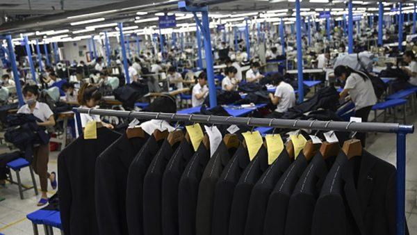 贸易战加速外企撤离 越南制造业或取代中国