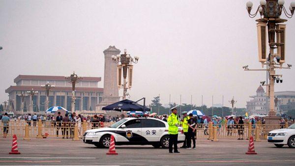 六四30周年 世界沸腾 北京死悄悄