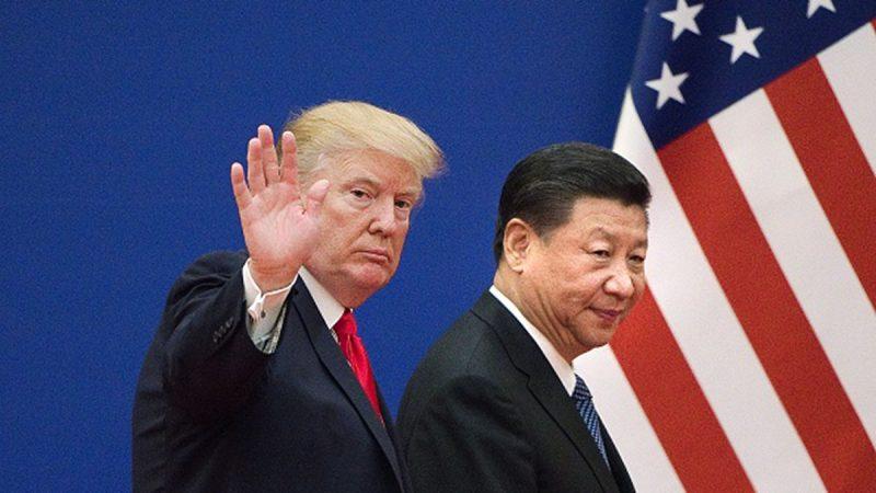 美媒曝北京达协议3条件  美回击:谈不谈随你