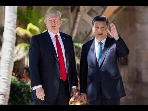 文睿:中美重啟談判,習近平和川普誰妥協了?