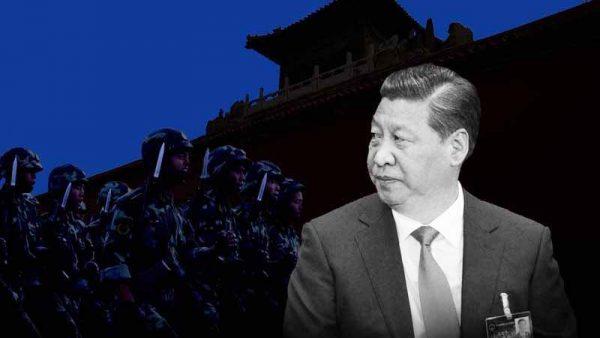 港媒:常委分裂王滬寧低調卸責 高層對習漸失信任