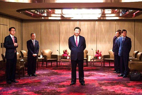 東洲:習近平有幾條路可以走?真正的敵人是誰?