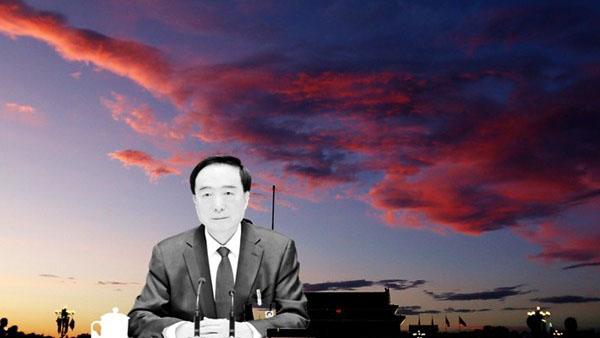 南早:美国各部门达共识 即将制裁新疆官员
